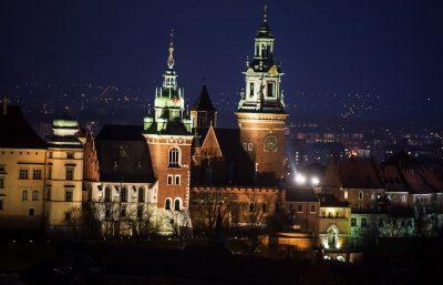 Katedra Wawelska Kraków