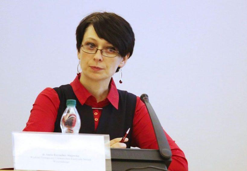 Aneta Rayzacher-Majewska