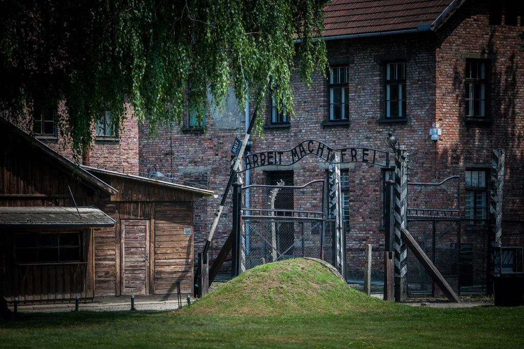 Oświęcim Auschwitz-Birkenau