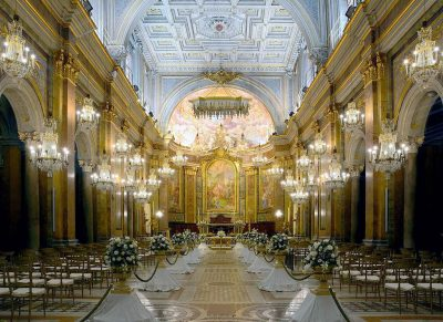 Bazylika świętych Jana i Pawła w Rzymie
