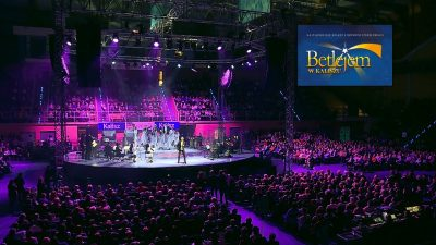 Betlejem w Polsce Kalisz trasa koncertowa