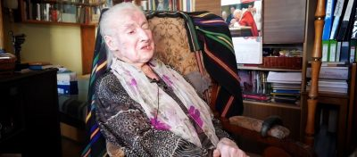 Dr Wanda Półtawska