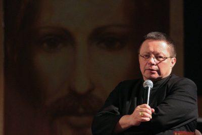 Abp Grzegorz Ryś na inauguracji Akademii Nowej Ewangelizacji w Tomaszowie Maz.