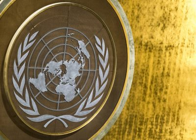 United Nations ONZ