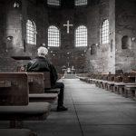modlitwa, kościół