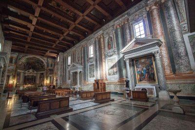 Bazylika św. Witalisa w Rzymie