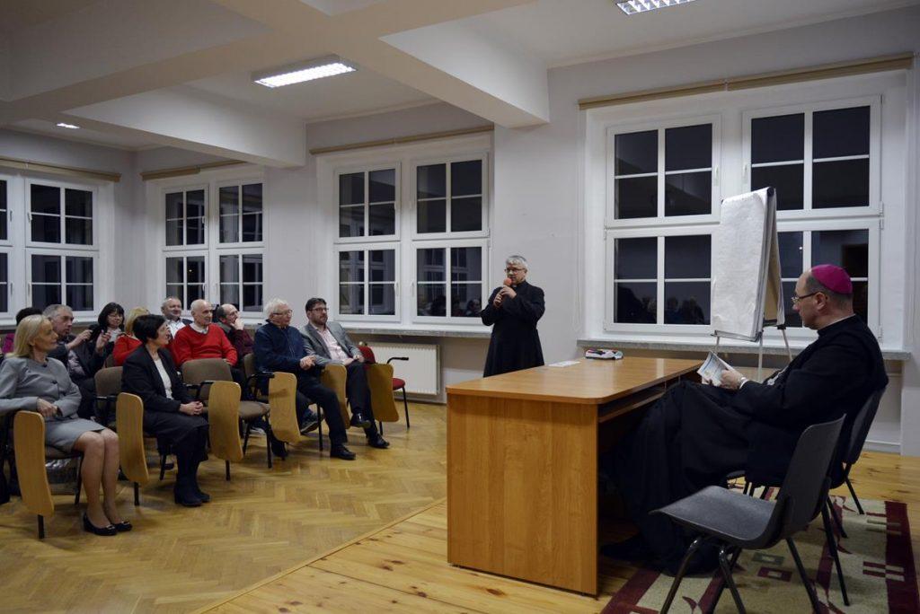 Międzydiecezjalne spotkanie Akcji Katolickiej w Gnieźnie - abp Wojciech Polak