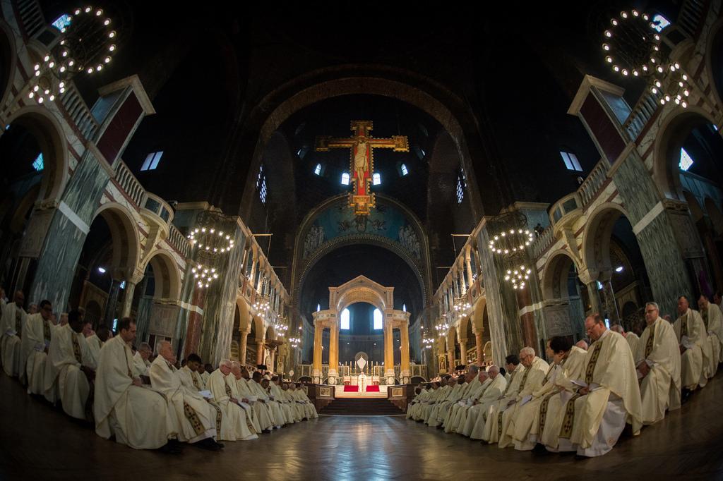 liturgia kosciół