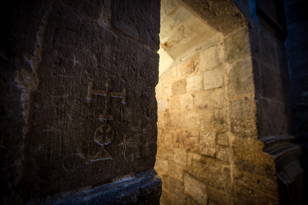 Bazylika Grobu Chrystusa w Jerozolimie