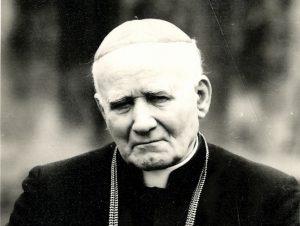 Bp Ignacy Świrski