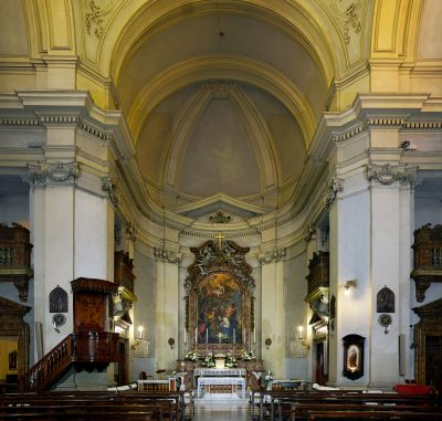 Bazylika św. Marcelina i Piotra w Rzymie