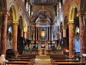 Bazylika Matki Bożej in Via Lata w Rzymie