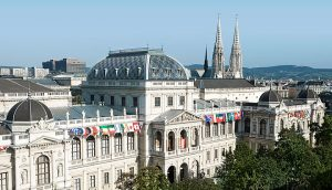 Uniwersytet Wiedeński