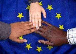 Migracja w Europie