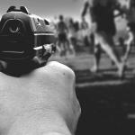 Zamordowany ksiądz i dziesiątki cywilów w RŚA