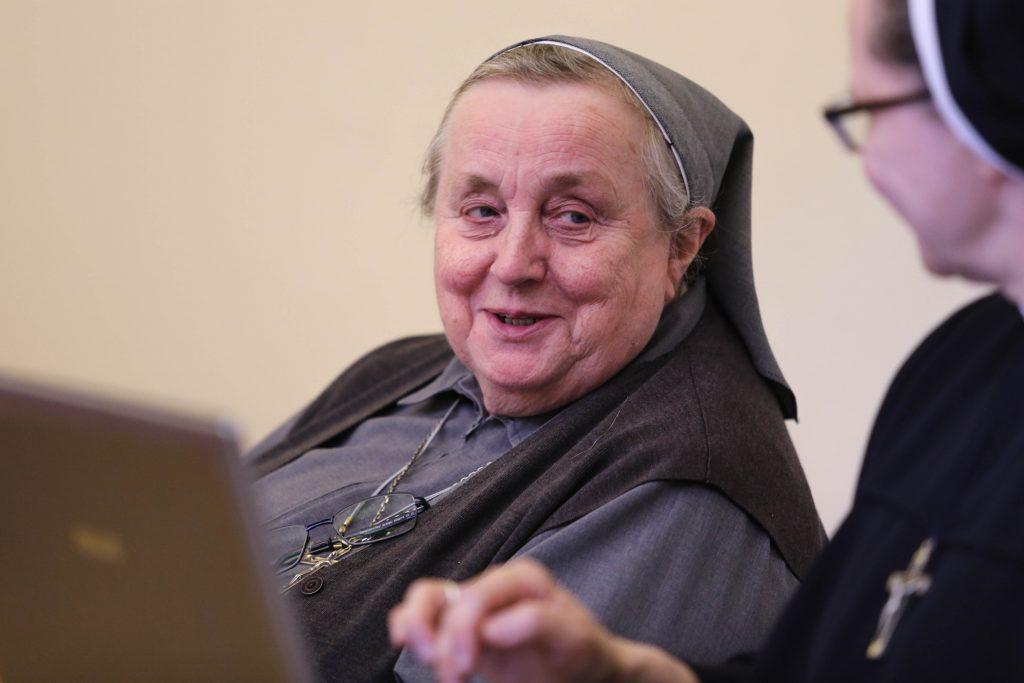 s. Jolanta Olech