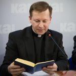 Rzecznik Episkopatu: z Polski popłynie bardzo ważne przesłanie biskupów Europy
