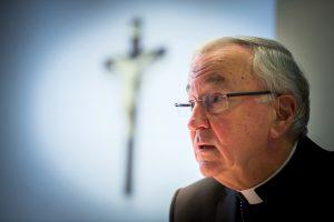 Kardynał Vincent Nichols