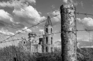 Syberia, Kościół, Rosja