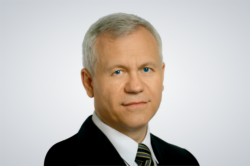 Marek Jurek