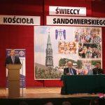 Uroczyste spotkanie katolików świeckich w ramach 200-lecia diecezji sandomierskiej