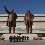 Papież w Korei Północnej?