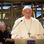 Szwajcaria: znaczek pocztowy upamiętnia wizytę papieża
