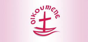 Logo światowa rada kościołów ekumenia ekumenizm