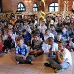Kaliska Caritas zorganizowała wypoczynek dla 300 dzieci