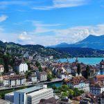 Dzwonek telefonu zamiast bicia dzwonów w Lucernie
