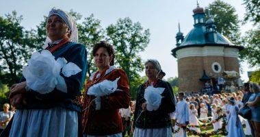 Trwa jeden z największych odpustów Maryjnych w Polsce