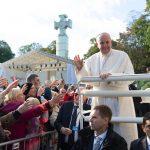Łotysze odkryli radość wiary