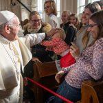 Papieskie przesłanie do Krajów Bałtyckich
