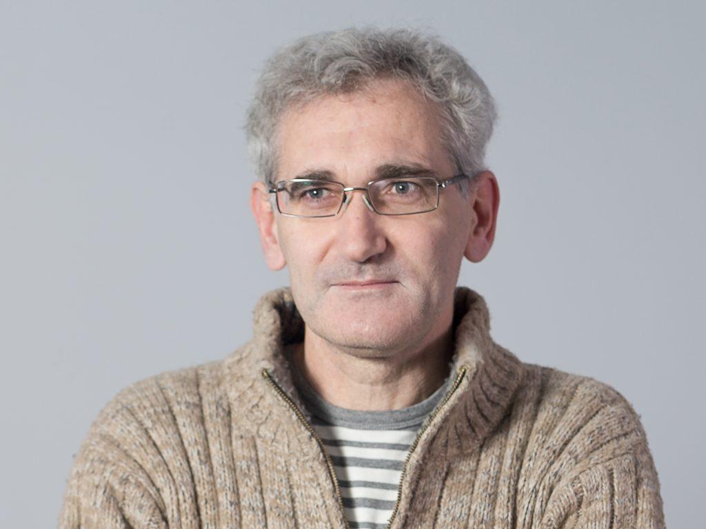 Paweł Bieliński