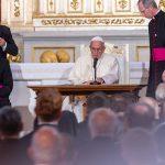Franciszek do duchownych: Nie bądźcie funkcjonariuszami Boga!