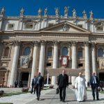 Trwa przygotowanie dokumentu końcowego synodu