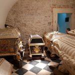 Sarkofag Zygmunta III Wazy powrócił na Wawel