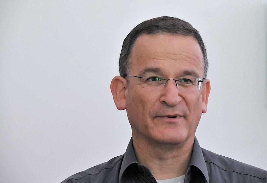 O. David Neuhaus SJ