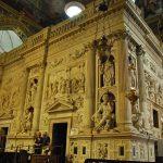 Święty Domek, Święty Dom, Dom Matki Bożej, Loreto