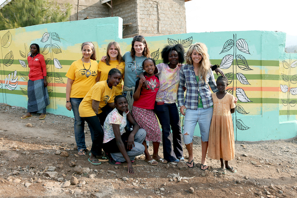 Misje, misjonarz, Afryka