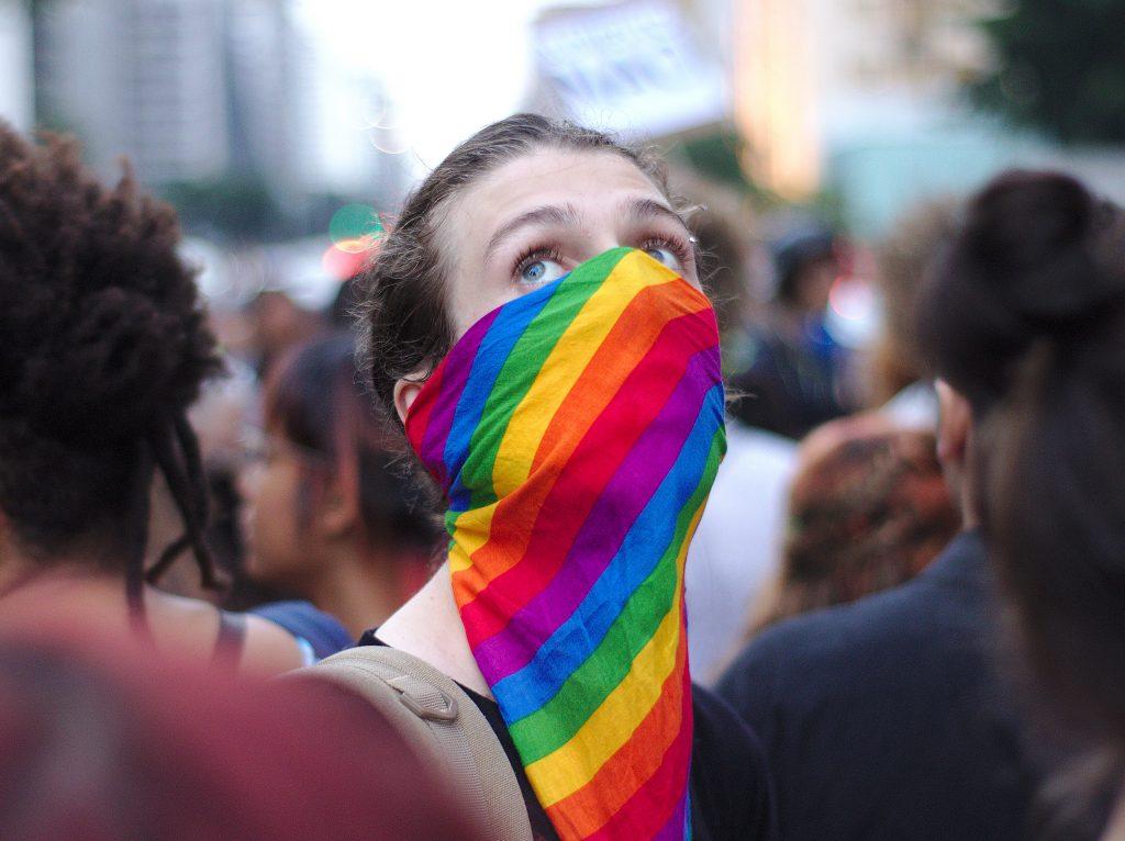 lgbt, tęcza, homoseksualizm