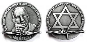 Medal Karskiego