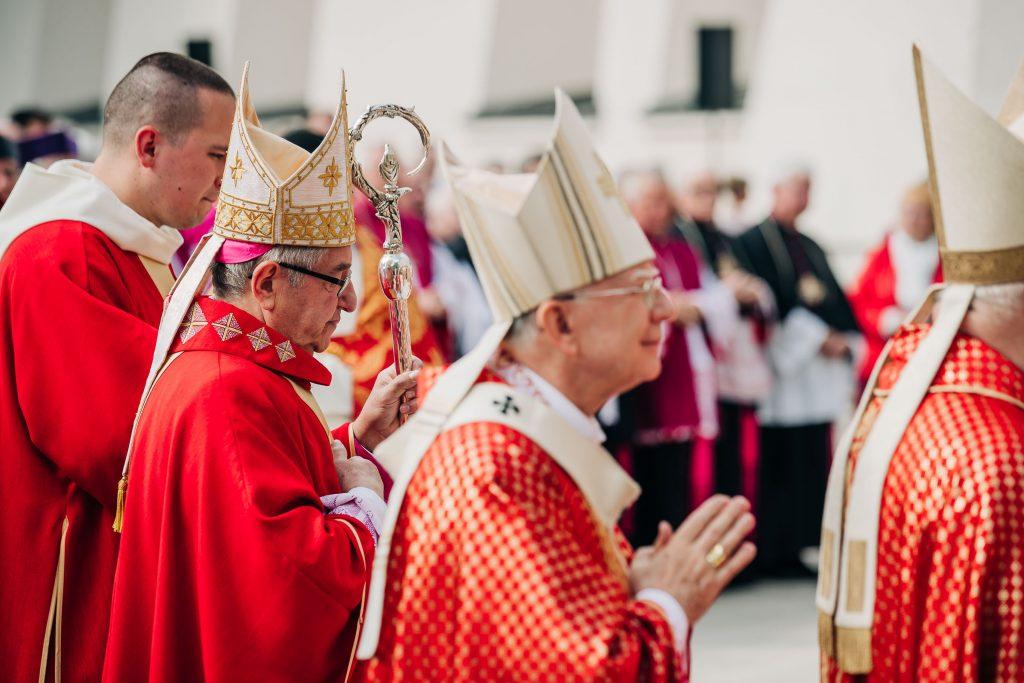 jędraszewski, biskupi, episkopat