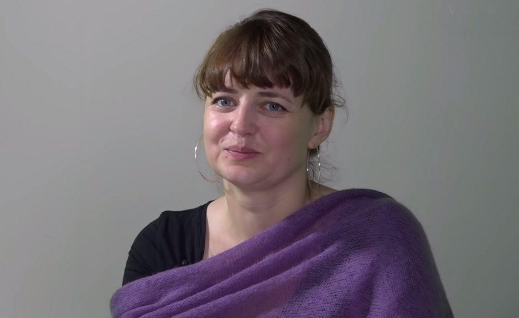 dr Justyna Melonowska