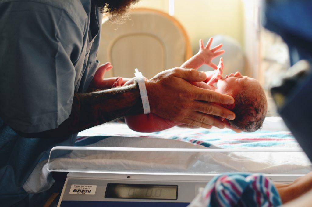 Drugie dziecko we włocławskim oknie życia