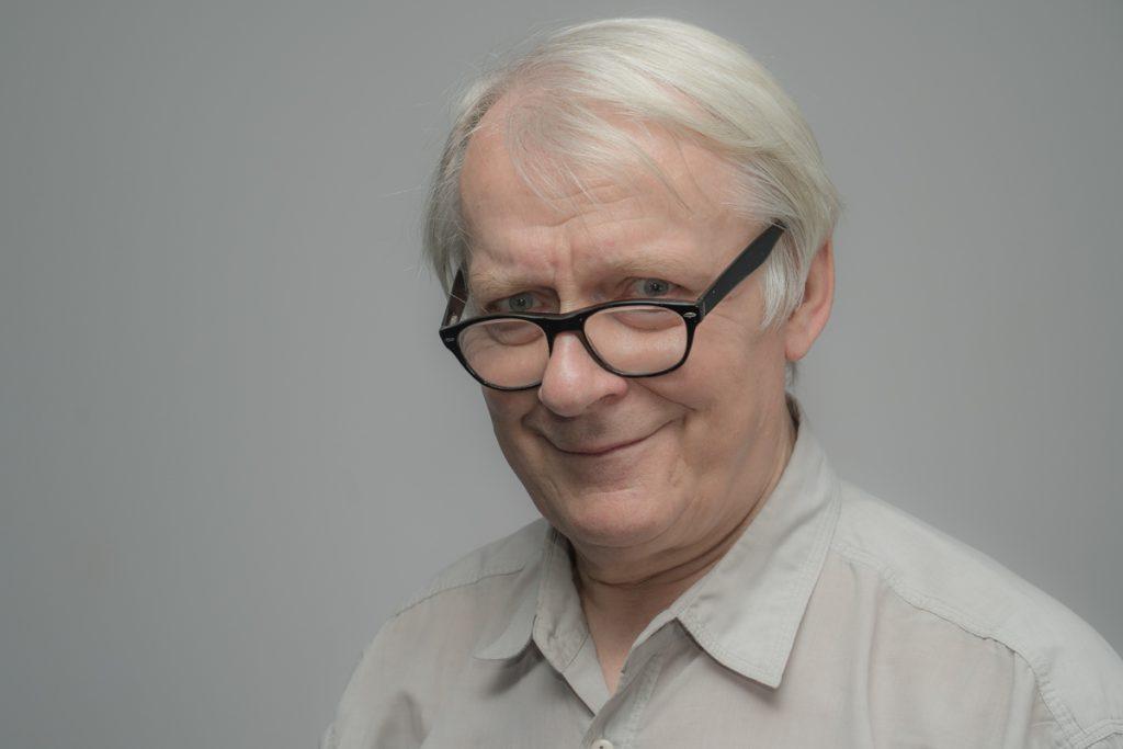 Krzysztof Gołębiowski