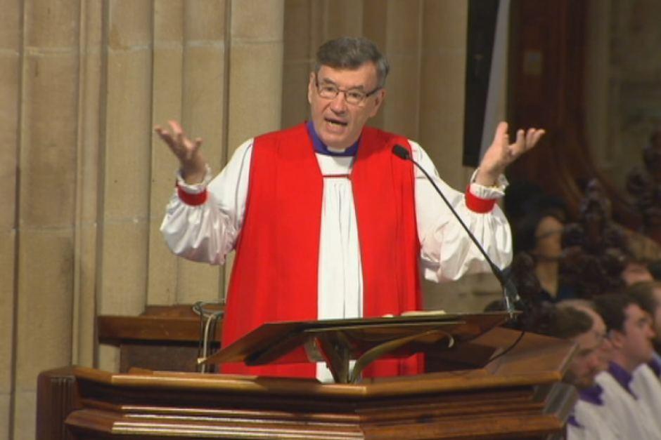 Anglikański arcybiskup do zwolenników małżeństw jednopłciowych: odejdźcie z Kościoła