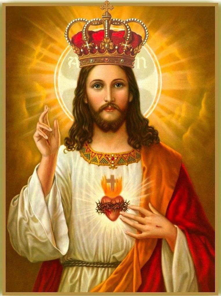 Dziś uroczystość Chrystusa Króla Wszechświata | eKAI.pl