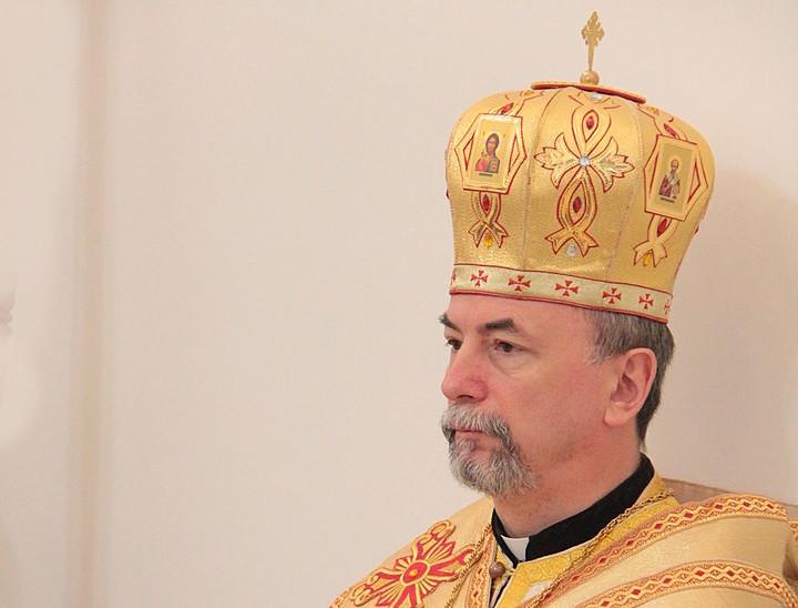 Nowy administrator apostolski na Słowacji