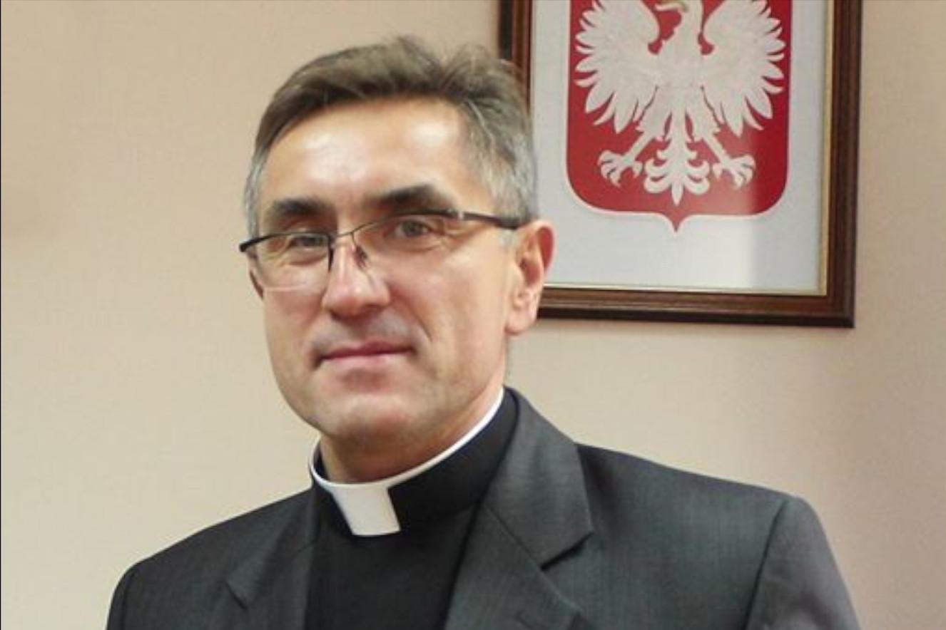 UKSW przygotowuje się do beatyfikacji swojego patrona